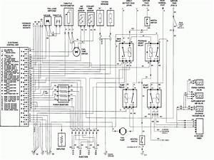 1986 Jaguar Xjs Fuse Box Diagram