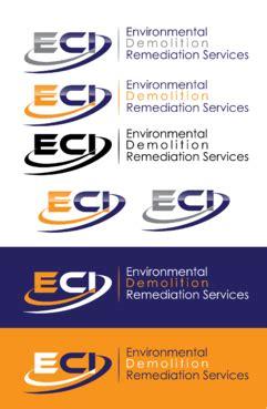 logo  demolition company  mfrome