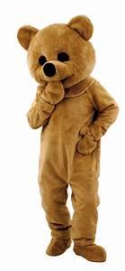 Bear mascot costume, Mascot adult costume, Professional ...