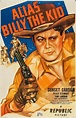 Alias Billy the Kid (1946) - Posters — The Movie Database ...