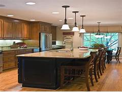 Help You Can Get One Of Any Range Of Great Kitchen Island Designs Lighting Is Very Popular For Kitchen Islands The Right Lighting Classic White Kitchen Traditional Kitchen Lighting Design For Every Room
