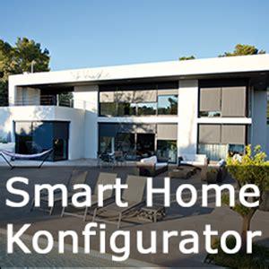 Smart Home Preise by Smart Home Konfigurator Preis Fenster T 252 Ren