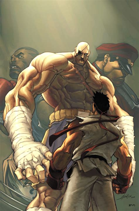 Gamezone Street Fighter 4 Street Fighter Wallpaper