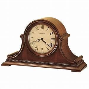 Howard Miller Hampton Quartz Mantel Clock - 630150