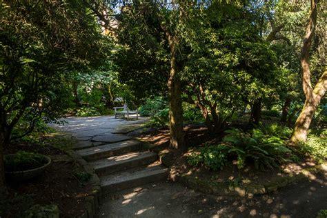 Parsons Gardens - Parks | seattle.gov