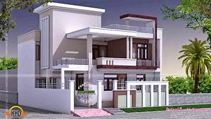30x60 House Plans In India
