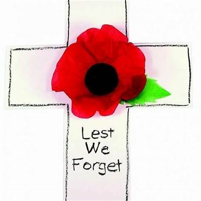 Poppy Remembrance Craft Learn Veterans Young
