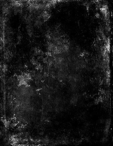 Black & White Grunge in 2020 Black texture background