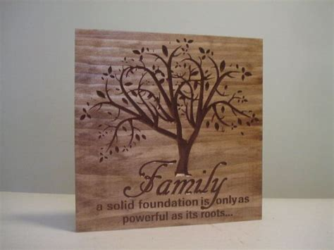 anniversary gift personalized wooden sign carved