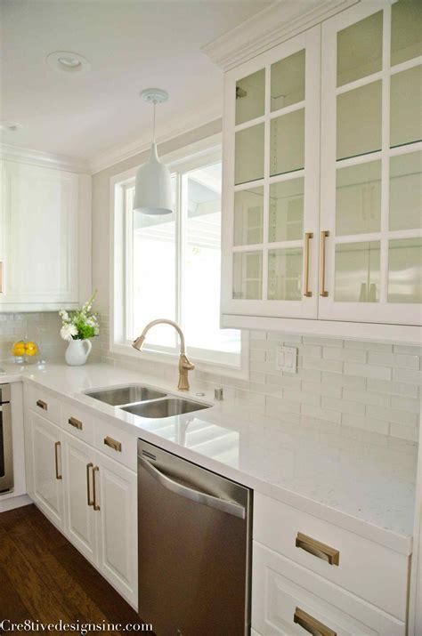 white kitchen cabinets countertop ideas white kitchen cabinets with quartz countertops 1794