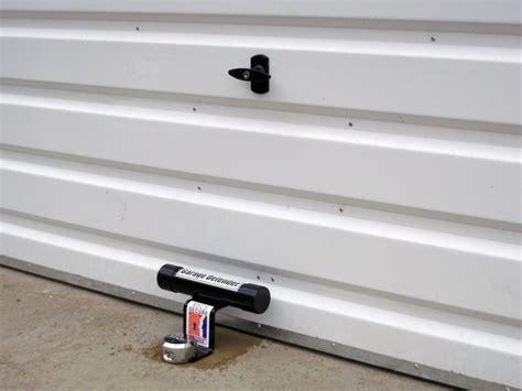 Securing Up And Garage Door by How To Make Your Up And Garage Door More Secure