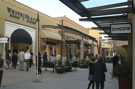 Alderwood Mall In Lynnwood, Wa. Premier Shopping, Dining