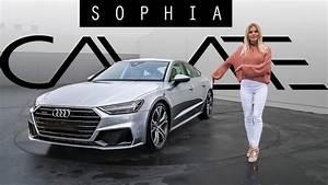 Audi A7 2018 : der neue audi a7 sportback 2018 youtube ~ Nature-et-papiers.com Idées de Décoration