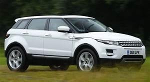 Range Rover Evoque Occasion Pas Cher : voiture d 39 occasion range rover le monde de l 39 auto ~ Gottalentnigeria.com Avis de Voitures