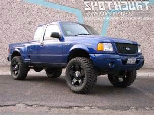 2000 ford ranger lifted on 2001 ford ranger 4x4 lifted - 2000 Ford Ranger Lifted