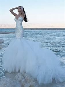 Pnina Tornai Wedding Dresses From Fall 2020 Bridal Fashion ...