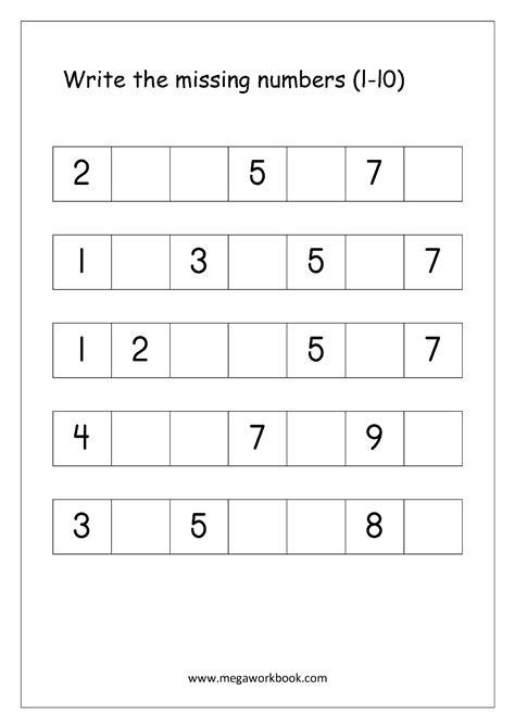 worksheet number order worksheets grass fedjp worksheet