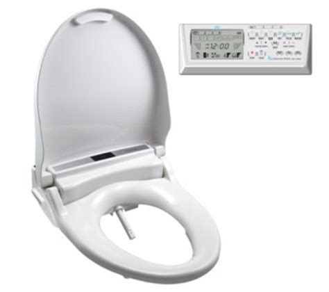 Bidet Toilet Cost by Clean Sense Dib 1500r Electronic Bidet Cool Tools