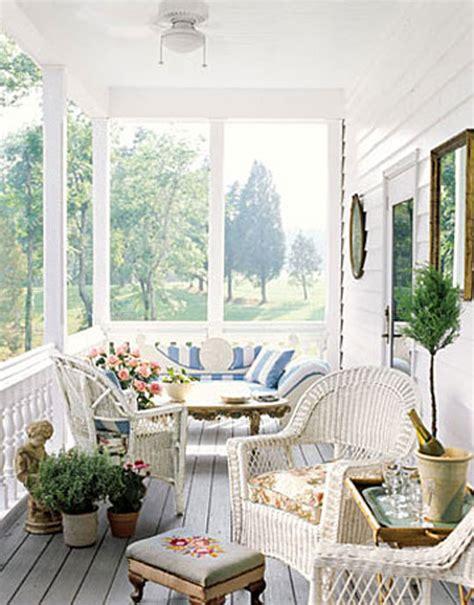 counrty living home infatuation blog dream design live luxury outdoor living