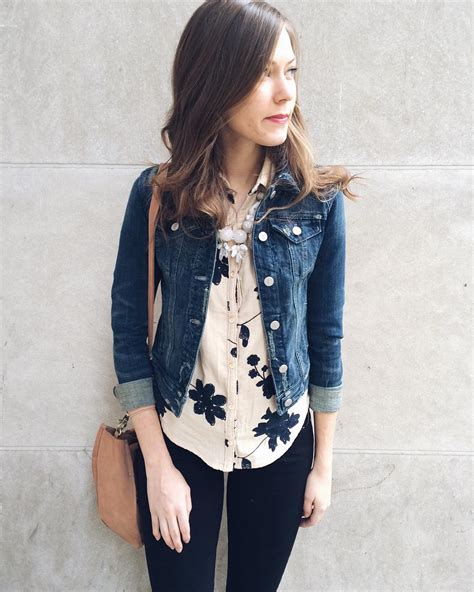 How to Style Denim Jacket in every possible way for all