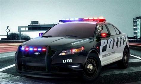 ford crown victoria  police car ford redesignscom