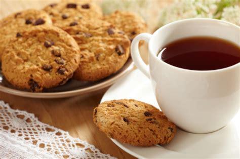 Tea Biscuits Recipe — Dishmaps