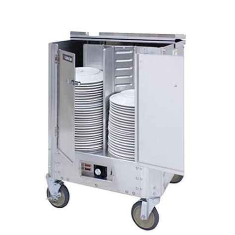 dish dolly heated  plate capacity  adjustable