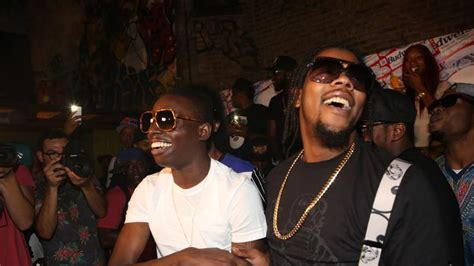 Rowdy Rebel Says Bobby Shmurda Will Be Out In Less Than A Week
