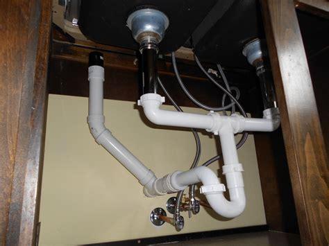 venting kitchen sink drain 30 sink drain vent kitchen sink vent home design 6761
