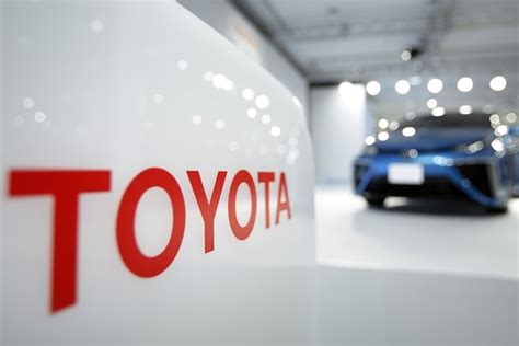 toyota company toyota top japanese company on fortune global 500 japan
