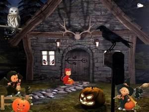 Decoration Halloween Maison : d coration maison hant e halloween ~ Voncanada.com Idées de Décoration