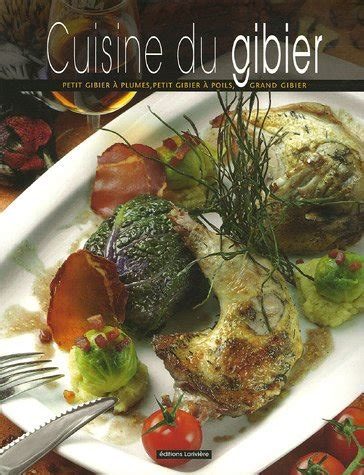 magazine cuisine en ligne cuisine du gibier