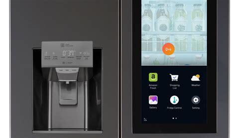 Lg Bringt Kühlschrank Mit Webos Und Transparentem
