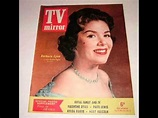 Barbara Lyon - Stowaway ( 1955 ) - YouTube
