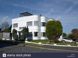 Art Deco Haus : house kent stockfotos house kent bilder alamy ~ Watch28wear.com Haus und Dekorationen