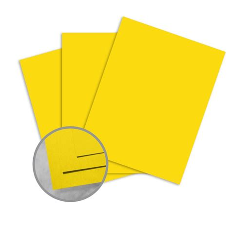 Yellow card stock photos (total results: Astrobrights 8 1/2 x 11 in 65 lb. Yellow Card Stock