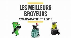 Broyeur De Végétaux Comparatif : les meilleurs broyeurs de v g taux comparatif 2018 le ~ Dailycaller-alerts.com Idées de Décoration