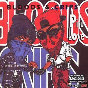 Bloods and Crips Piru Love