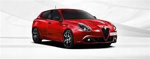 Alfa Romeo Giulietta Da 199 Euro Al Mese E Zero Anticipo