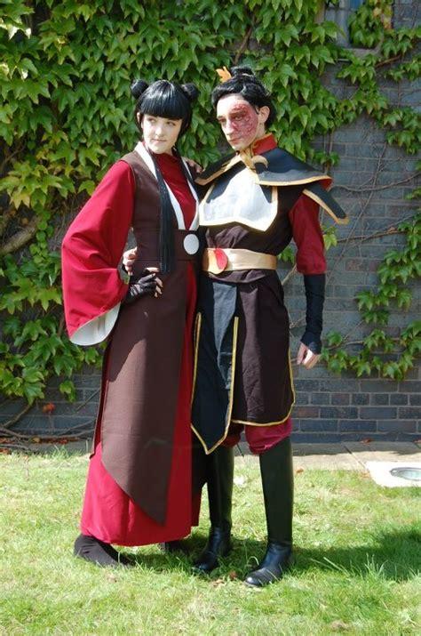 cosplay island view costume kirokitsune prince zuko