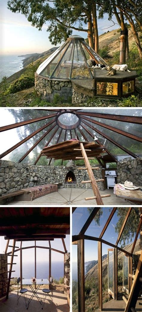 Nature, Glasses And Yurts On Pinterest