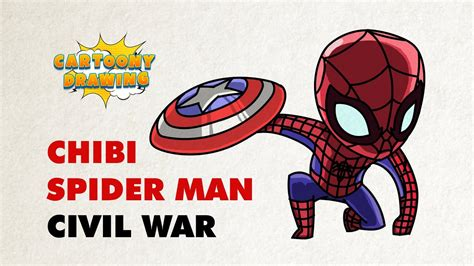 spider man civil war  captain americas shield