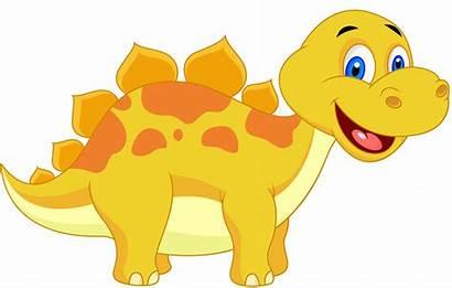 Cartoon Dinossauro