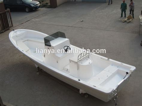 Panga Boat A Vendre by Liya T Top Center Console Panga Boats 5 8m New Design