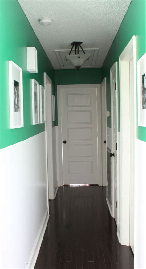 tone hallway color update designer story project behr