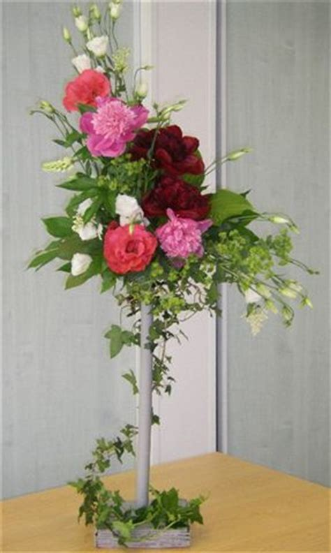 centre de table de cuisine floral ateliers détente de nozay