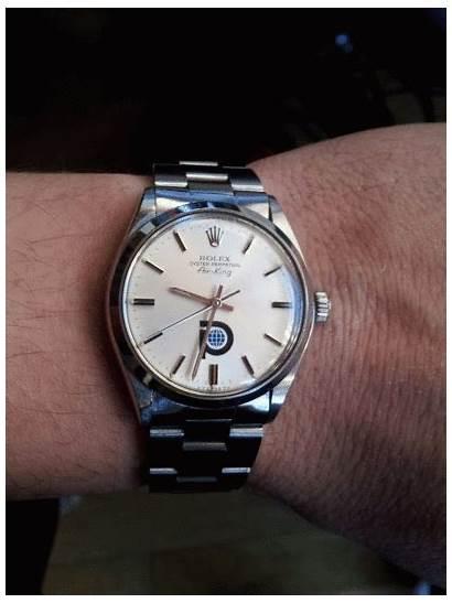 Rolex Anybody Wednesday Gifs Watches Pool Reddit