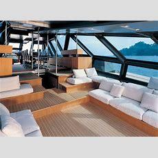 Yacht Galeocerdo, A Wallypower 118 Superyacht