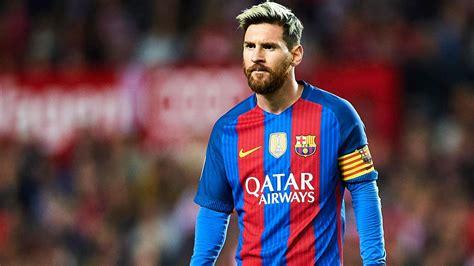 Lionel Messi Full HD Wallpaper - Wallpaperspit