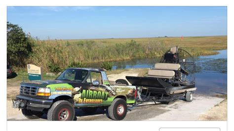 Airboat Sw Tour by Miami Florida Everglades Airboat Miami And Vacation